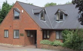 Whitwell Surgery
